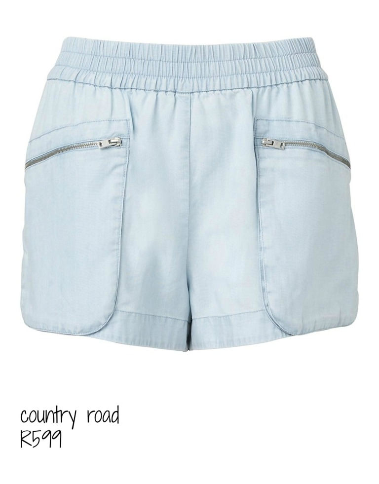 shorts country road