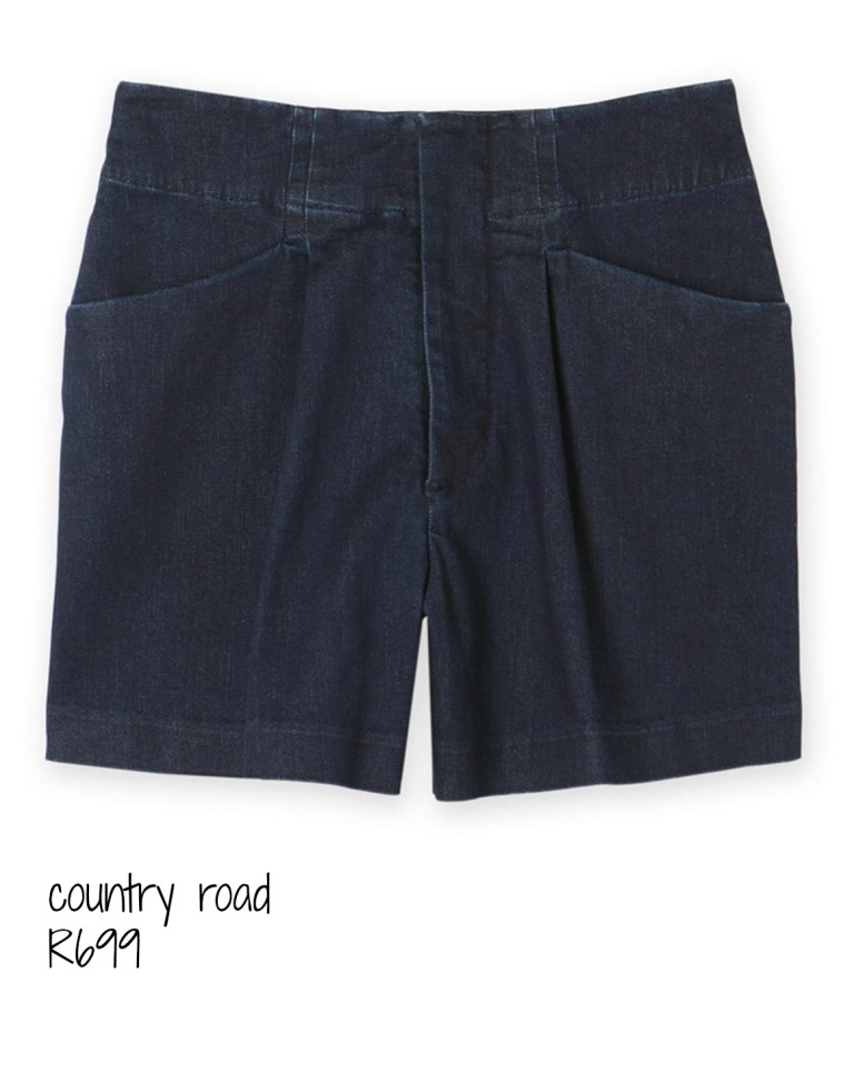 Tailored-Denim-Short-Country Road