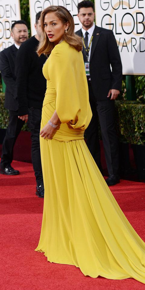 Golden Globe Awards 2016 - Arrivals