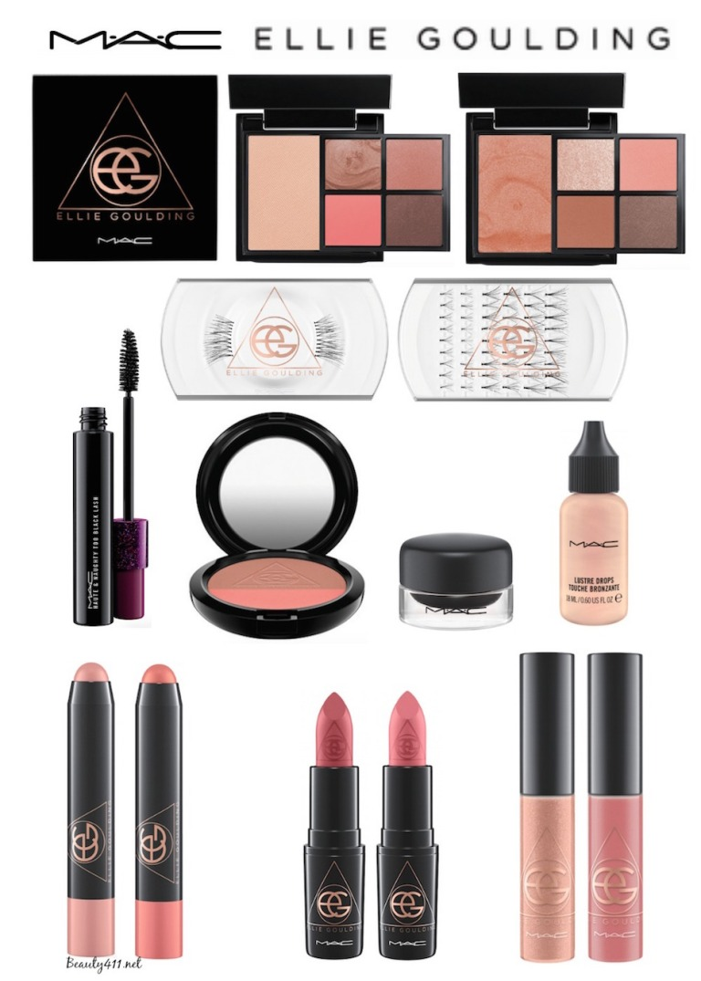 MAC-Ellie-Goulding-Collection