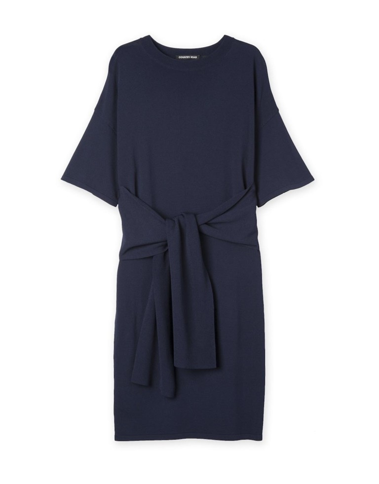 Tie-Front-Dress-9319885509296